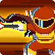 Maldives Friends : Pixel Flappy Fighter