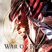 Unduh War of Rings Gratis