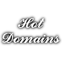 Hot Domains icon