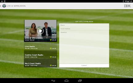 The Championships, Wimbledon Screenshot 5