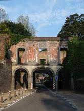 Photo: Porte de l'Abbaye