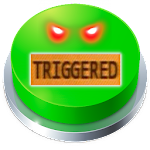 Triggered - Meme Prank Button icon