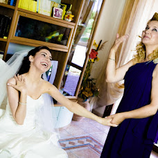 Wedding photographer Stefano Milaneschi (milaneschi). Photo of 29.01.2014
