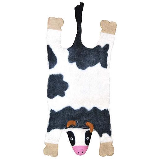 Sweet Cow barnmatta