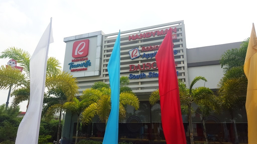 ROBINSONS TOWNVILLE MEYCAUAYAN