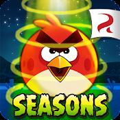 Angry Birds Seasons