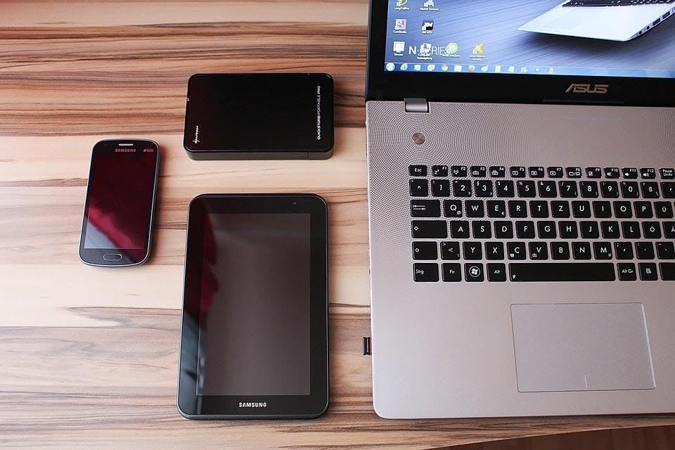 適合macbook筆電的行動硬碟