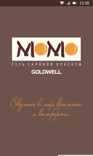 Момо салон