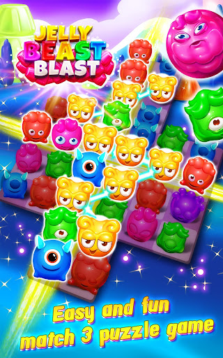 Jelly Beast Blast 1.8.3 screenshots 1