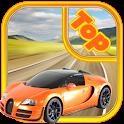 Bugatti Veyron Simulation icon