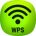 WPS WiFi Connect icon