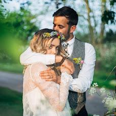 Wedding photographer Michał Domarus (domarus). Photo of 01.06.2016