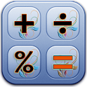 Calculator (Multi-Style) icon