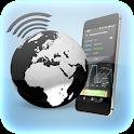 Mobile Network Analyzer icon