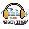 Rádio Mensagem de Cristo icon