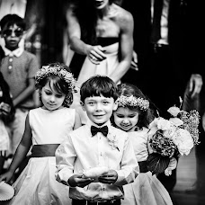 Wedding photographer Walter maria Russo (waltermariaruss). Photo of 09.12.2016