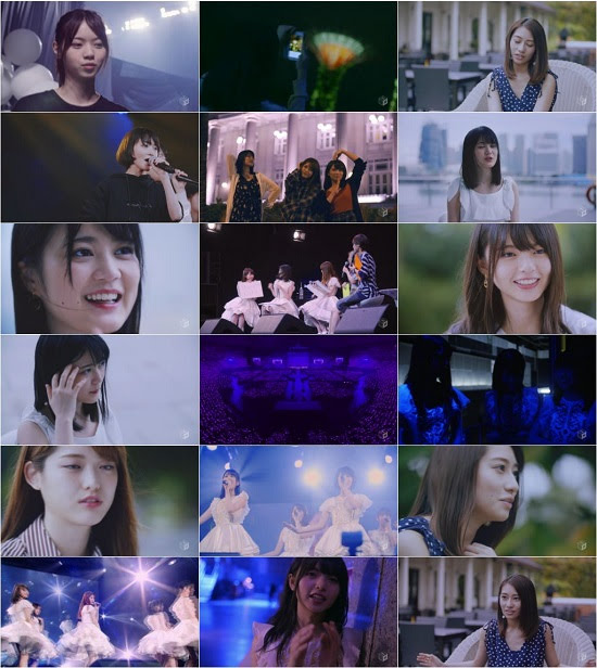 (TV-Variety)(720p) 乃木坂46 meets Asia!~シンガポールver.~ 171227