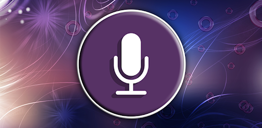 Speech - the microphone is always with you APK