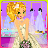Princess Trendy Wedding