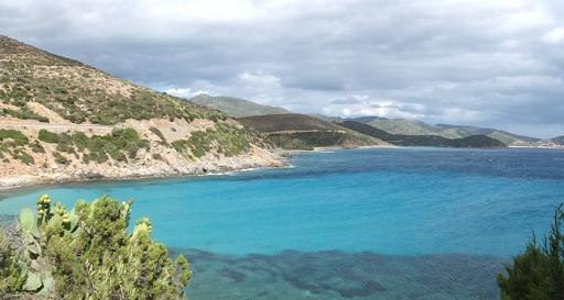 La Sardaigne avec France moto Voyages