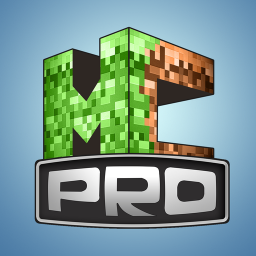 MCProApp Blueprints Minecraft