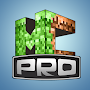 MCProApp Blueprints Minecraft APK icon