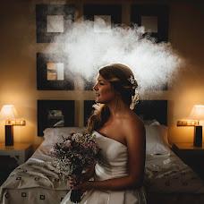 Wedding photographer Luis Álvarez (luisalvarez). Photo of 23.10.2017