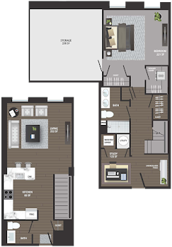 Go to TH1B Floorplan page.