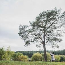 Wedding photographer Vyacheslav Kolmakov (Slawig). Photo of 23.10.2017
