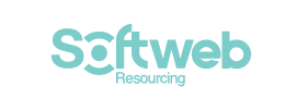 Softweb Resourcing logo