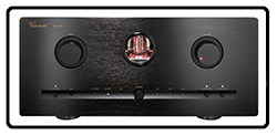 SV-700, Hybrid Stereo Class A Intergrated Amplifier from Vincent Audio in the UK