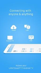 ES File Explorer File Manager- screenshot thumbnail