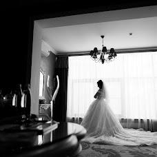 Wedding photographer Toma Zhukova (toma-zhukova). Photo of 09.08.2018