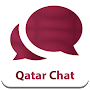 chat qatar APK icon