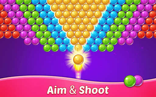Bubble Shooter Pop-Blast Bubble Star 2.20.5027 screenshots 14