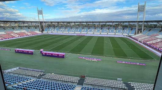Almería, la capital del fútbol femenino esta semana