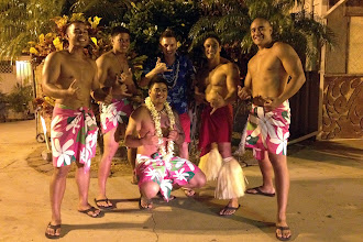Photo: Luau http://ow.ly/caYpY