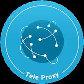 Tải Tele Proxy تله پراکسی miễn phí