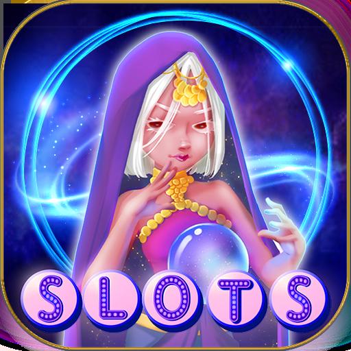 Reels of Magic Casino Slots