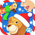 Kids Puzzle: Animal icon