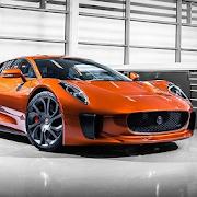 Jaguar - super car wallpapers