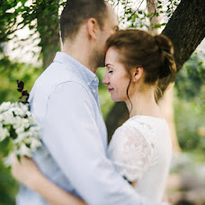Wedding photographer Varvara Gerte (oo8i). Photo of 25.09.2018