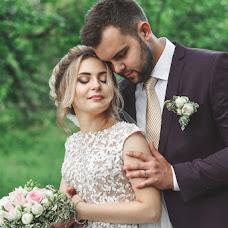 Wedding photographer Aleksandra Lobashova (Lobashovafoto). Photo of 26.06.2018