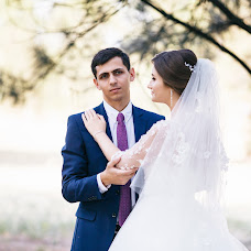 Wedding photographer Nazar Vasilenko (nasa). Photo of 21.04.2018