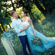 Wedding photographer Ilya Chepel (ILYACHEPEL). Photo of 20.10.2017