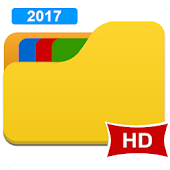 HD File Manager (USB Explorer)