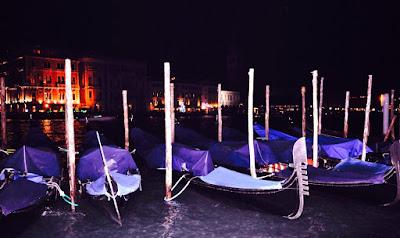 Venezia di notte di carloscatti