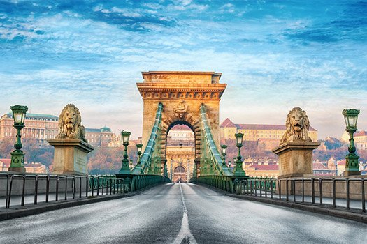 Budapeste, Hungria