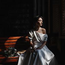 Wedding photographer Evgeniy Zharich (zharichzhenya). Photo of 07.08.2018