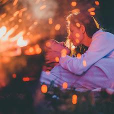 Wedding photographer Evgeniya Sachkova (Sachkova). Photo of 05.07.2016